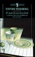 Descargar Libro El Sueño De Una Teoría Final Steven Weinberg