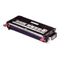 Dell 3130CN Standard Magenta Toner (3 000 Yield) (Orginal OEM# 330-1195) - Geniune Orginal OEM toner