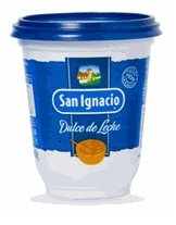 Image Unavailable. Image not available for. Color: San Ignacio Dulce De Leche ...