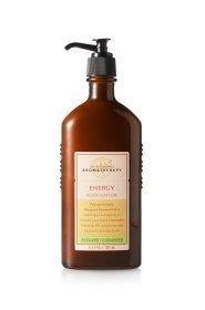 (Bath & Body Works Aromatherapy Energy - Bergamot & Coriander Body Lotion Twin-pack - 6.5 Oz )