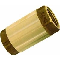 """Low Lead Bronze Check Valve 2"""" Simmons Mfg. by Simmons Mfg."""