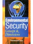 img - for Environmental Security book / textbook / text book