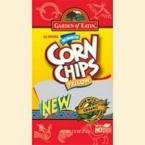 Garden of Eatin' Organic Yellow Corn Tortilla Chips -- 16 oz