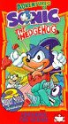 Adventures of Sonic the Hedgehog: Grounder the Genius [VHS]