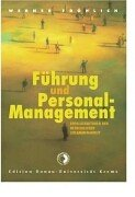 Führung und Personal-Management