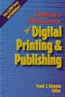 Delmar's Dictionary of Digital Printing and Publishing, Romano, Frank, 0827379900