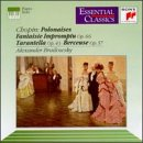 Chopin:Polonaises