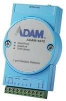 (Gateway Module, ADAM-4572 Series, 1 Port, ASCII command, Modbus, RTU)