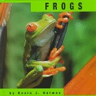 Frogs, Kevin J. Holmes, 1560657456