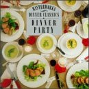 Dinner Classics: Dinner Party (Party Time Girl)