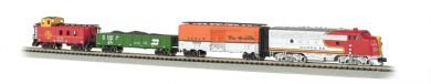 Bachmann Industries Super Chief - N Scale Ready to for sale  Delivered anywhere in USA