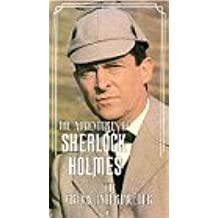 The Adventures of Sherlock Holmes - The Greek Interpreter