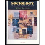 img - for Sociology in a Changing World 3rd Edition book / textbook / text book