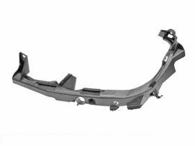 BMW e90 (06-08 4dr) Headlamp Support Frame (LEFT) driver GENUINE