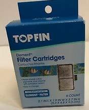 - Top Fin Element Filter Cartridges