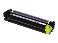 Dell Yellow 50000 Page Yield Laser Imaging Drum for 5130CDN Color Laser Printer 330-5853