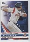 Joe Panik (Baseball Card) 2012 Topps Pro Debut - All-Stars #AS-JPA
