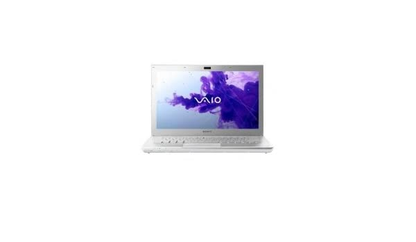 Amazon.com: Sony - VAIO VPC-SB4AFX/W (White) - Intel Core i5-2450M 2.50GHz- 4GB RAM - 500GB HDD - DVDRW - AMD Radeon HD 6470M 512MB Video - 13.3-inch: ...