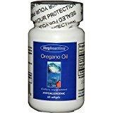 Oregano Oil 100 Milligrams 60 Sgels For Sale