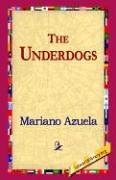 book cover of The Underdogs