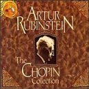 Arthur Rubinstein: The Chopin Collection by RCA