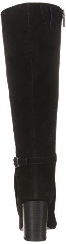 Tall Denver Boot BCBGeneration Women's Suede Black qn7q1UwEf