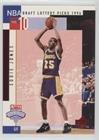 Upper Deck Eddie Jones (Basketball Card) 1994-95 Prize NBA Draft Lottery Picks #D10 ()