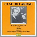 Claudio Arrau: 1928-1939 Recordings