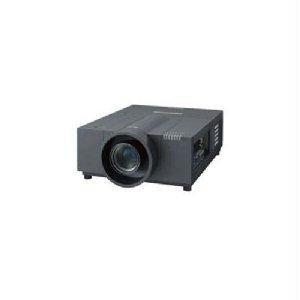 Panasonic PT-EX12KU LCD Projector - 720p - HDTV - 4:3 PTEX12KU
