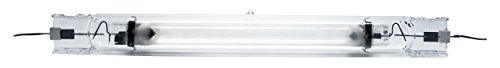 Grower's Choice DE MH Double Ended Metal Halide Grow Light Lamp (6K), 1000W by GROWERS CHOICE