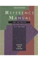 Reference Manual for the Office
