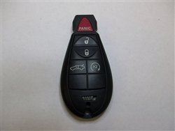 DODGE 56046773 AA Factory OEM KEY FOB Keyless Entry Remote Alarm Replace by Dodge (Image #1)