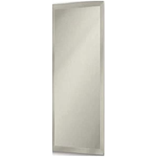 Amazon Com Jensen 768p34wh 12in X 36in Recessed Medicine Cabinet With Beveled Mirror Kitchen Dining
