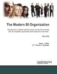 The Modern Bi Organization