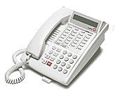 Avaya Partner 18d White