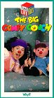 The Big Comfy Couch Why? [VHS]