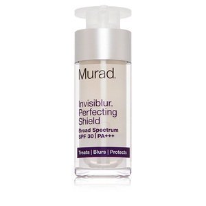 5. Murad Invisiblur Perfecting Shield
