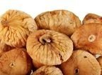 Bulk Fruits White Calimyrna Figs, 30-Pound