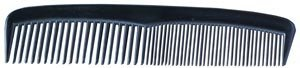 New World Imports C5 Comb Black (Pack of 2160) by New World Imports