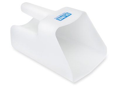 UAMRH-879 * Plastic Scoop - 2 - Pail De Icer