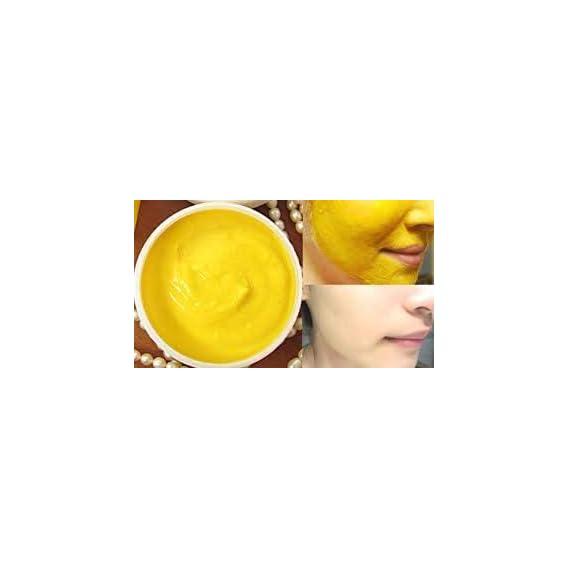 PAVITRA RISHTA Rajasthani Naturals Ubtan Powder for Body(Dulhan Special) (Face Pack) (100 gram)