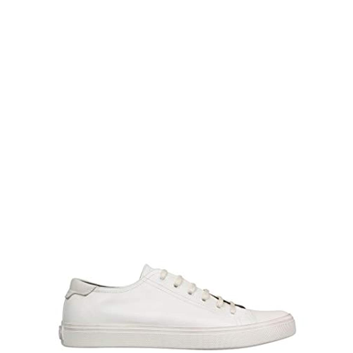 Saint Laurent Sneakers Donna 52984108g109030 Pelle Bianco