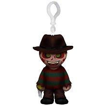 Mezco Toyz Nightmare on Elm Street Freddy 4 inch Clip On Plush by Mezco