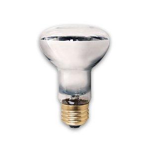 PET LIGHT BULB 50 WATT R20 CLEARBRIGHT BASKING HEAT UVA BULB SUPRA LIFE PET LAMP