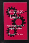 Language and Limits : Resisting Reform in English Studies, Tuman, Myron C., 0791436519
