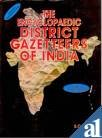 The Encyclopedia District Gazetteers of India, S.C.Bhatt, 8121205255