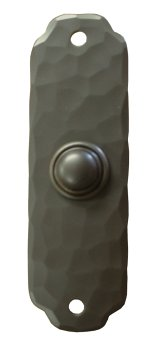 Craftsman Chime - Greene Style Door Bell Button (Small)