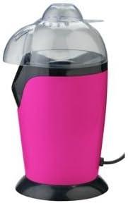 De alta calidad de color rosa para Navidad palomitero eléctrico ...