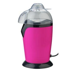 De alta calidad de color rosa para Navidad palomitero eléctrico.: Amazon.es: Hogar
