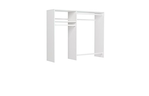 Cheap  Easy Track Closet & Pantry Systems Easy Track 3'-5' W Basic Shelving..